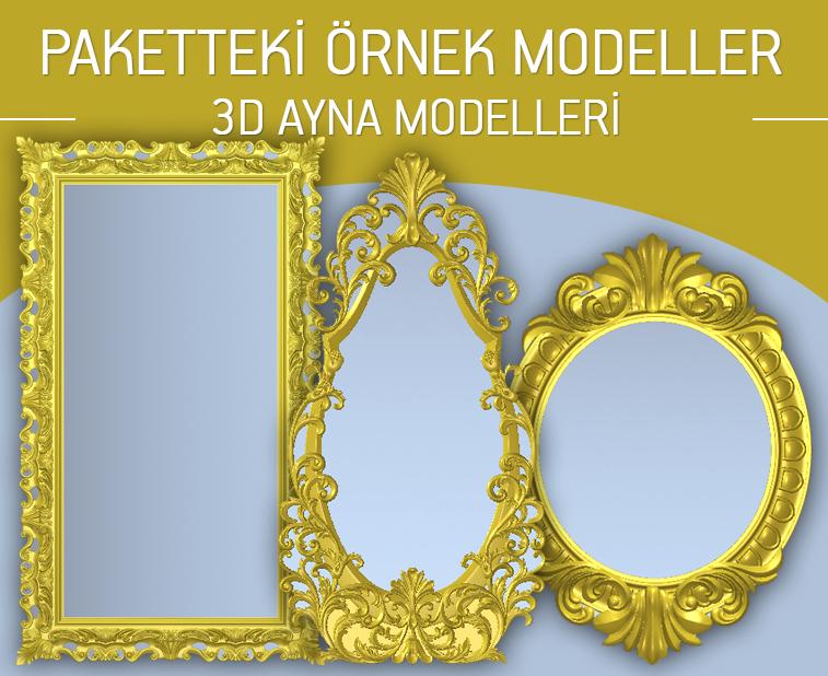 3d-ayna-modelleri