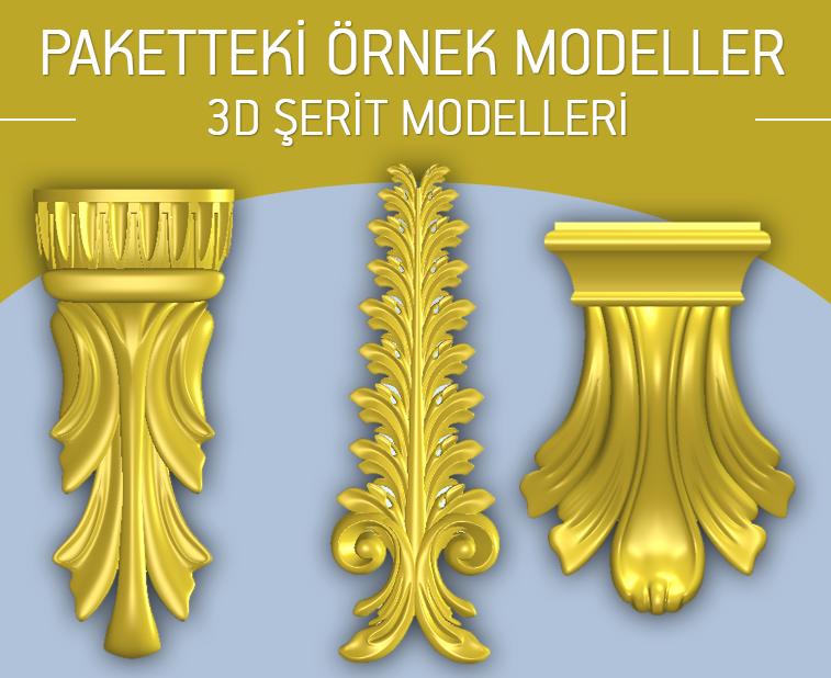 3d-serit-modeller